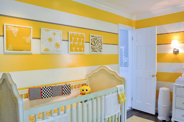 идеи детска стая