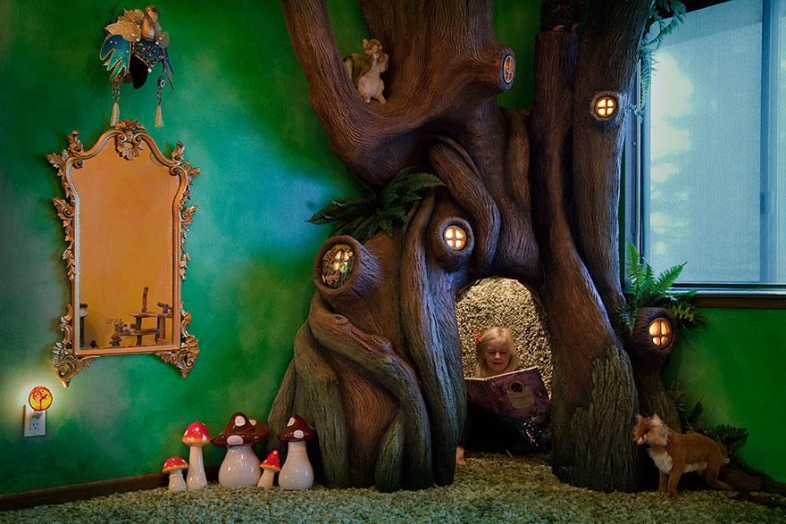 приказна детска стая8
