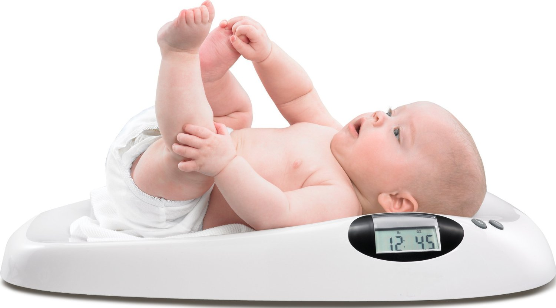 тегло бебе