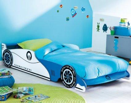 идеи детска стая легло кола5