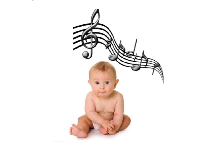 музика бебе
