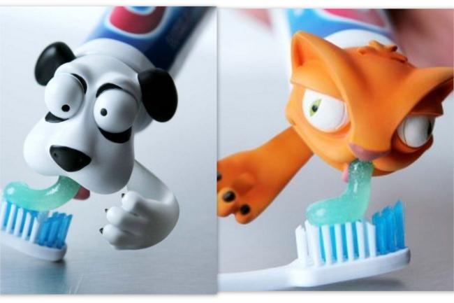 креативни изобретения баня дете4