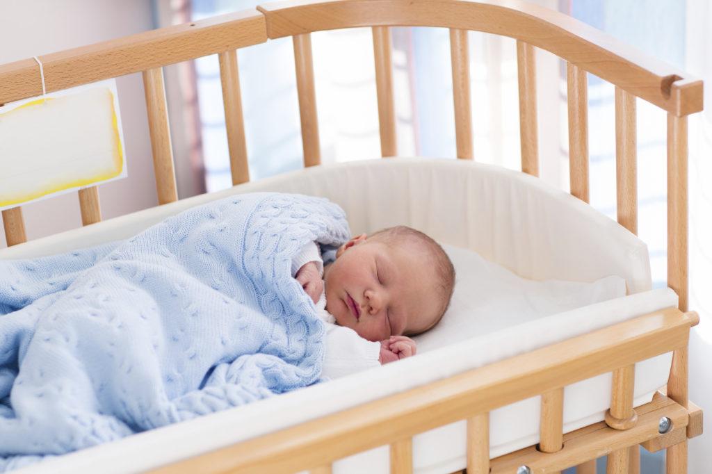 температура стая бебе