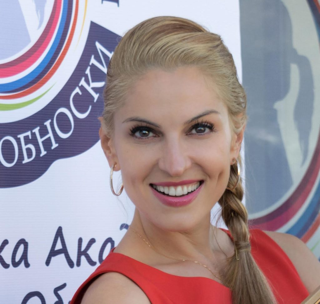 Nevena Basarova-Dicheva