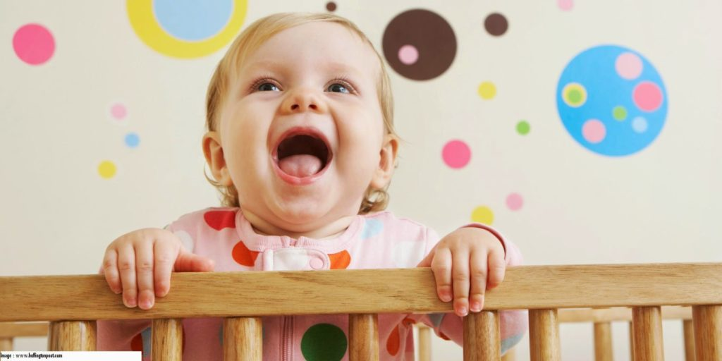 реч говор бебе дете