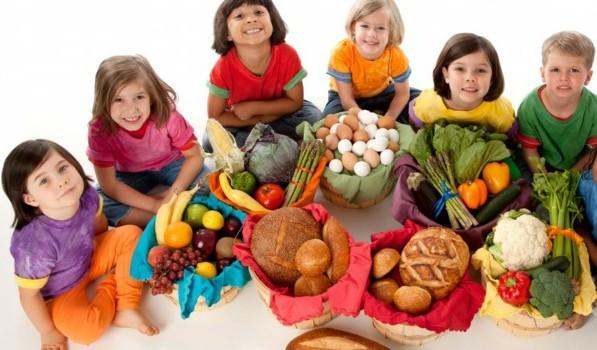 zdravoslovno menu dete
