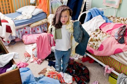 дете домашни задължения мотивация