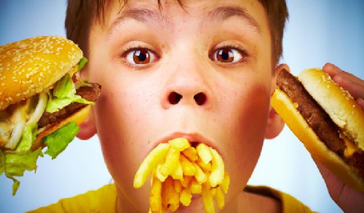нездравословно хранене