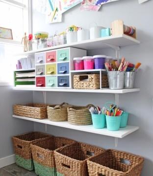 обзавеждане детска стая идеи2