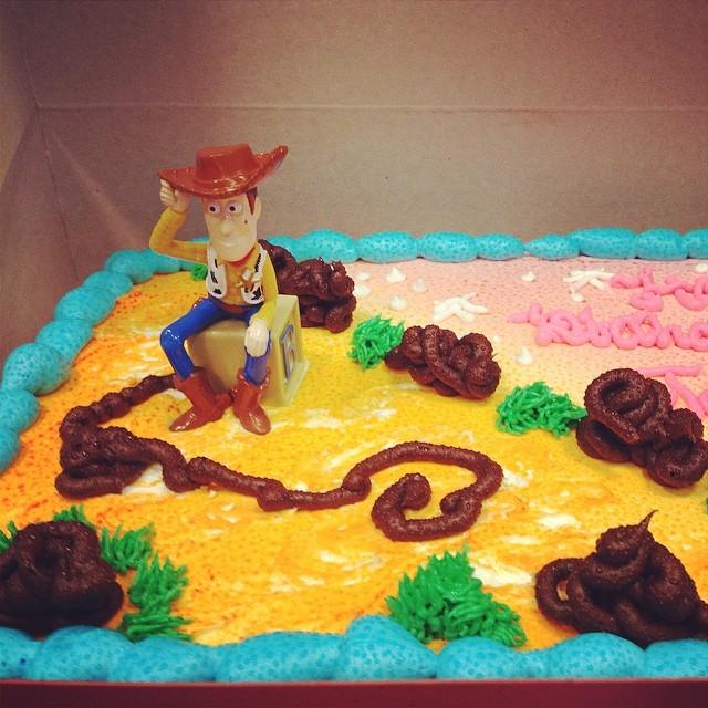 торти за детски рожден ден2