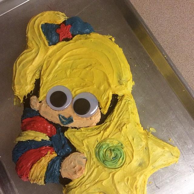 торти за детски рожден ден7