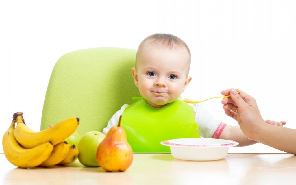 захранване на бебе съвети