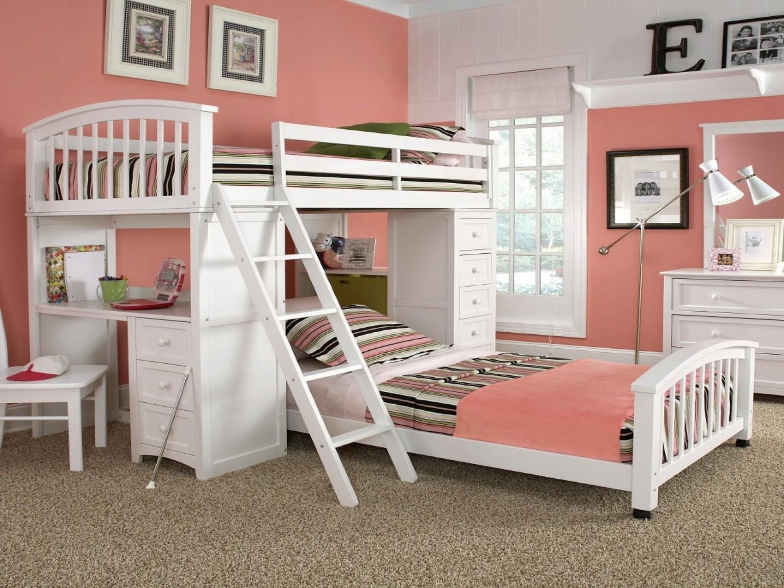 идеи обзавеждане детска стая6