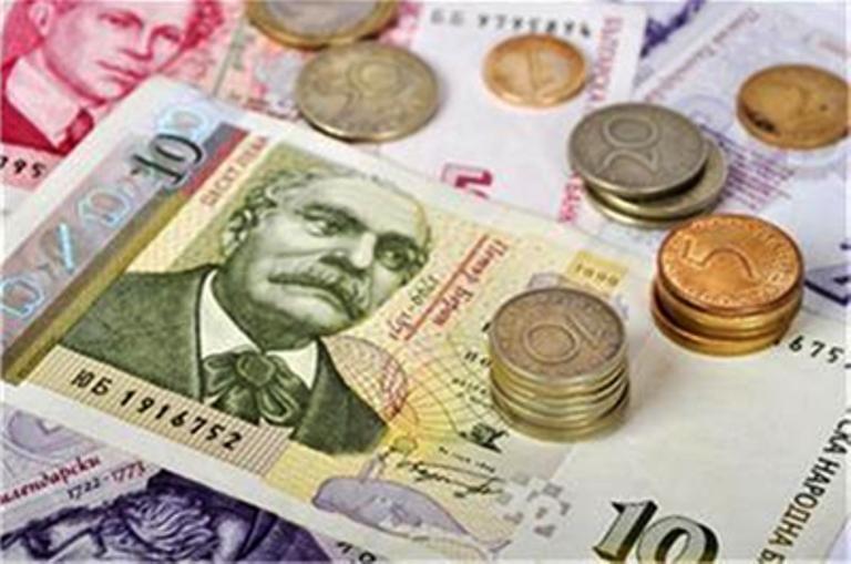 левове стотинки пари бюджет стипендии