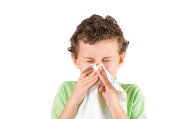 хрема дете запушен нос народна медицина