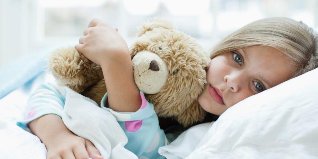 болно дете имунитет боледуване здраве