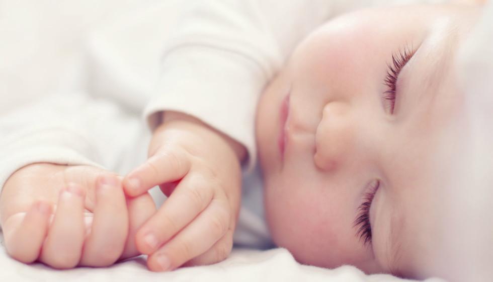 правила грижа бебешка кожа