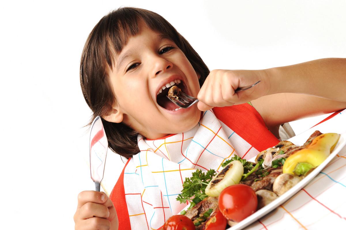 хранене деца хранителен режим