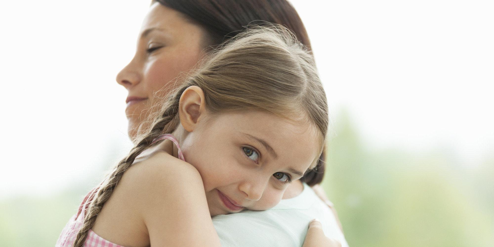 дете майка добър пример възпитание