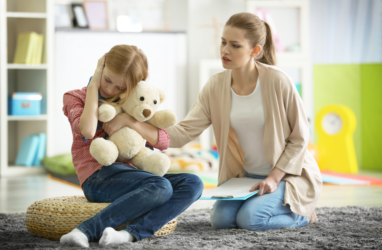 деца родители конфликт