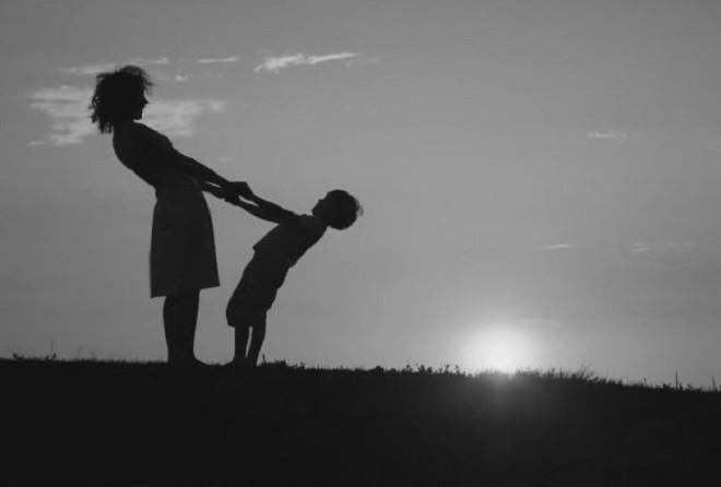 майка и син томас едисон история