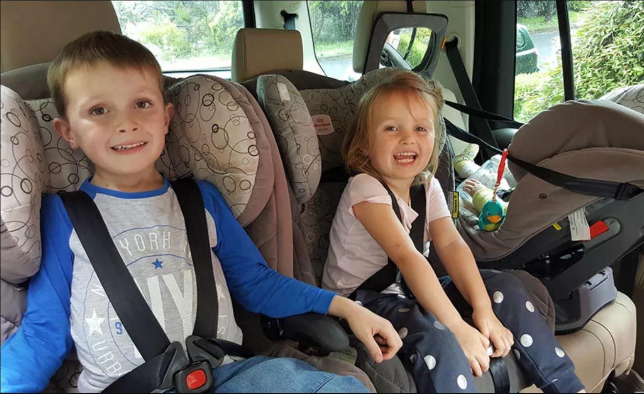 детско столче възраст безопасност