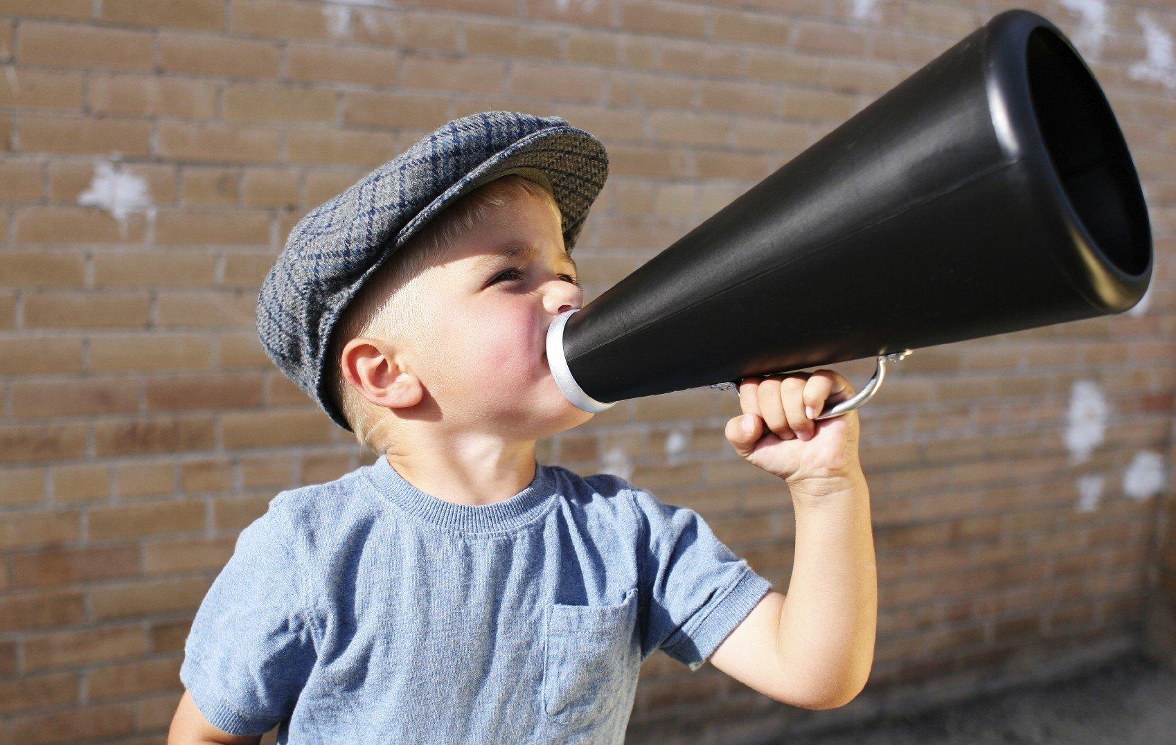 дете говор не казва р