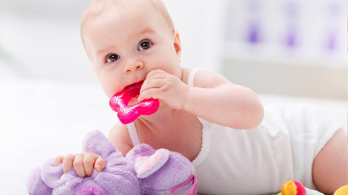 бебе развитие умения