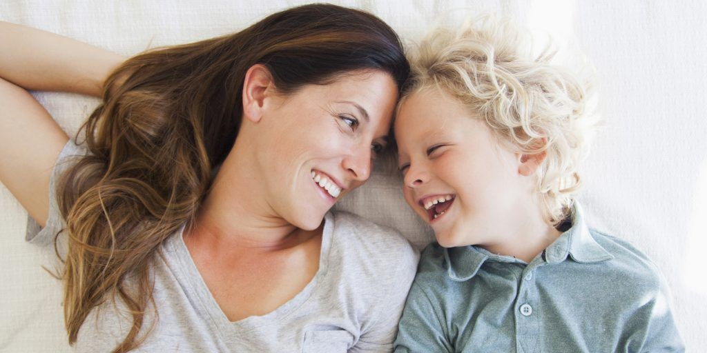 родителска любов обич