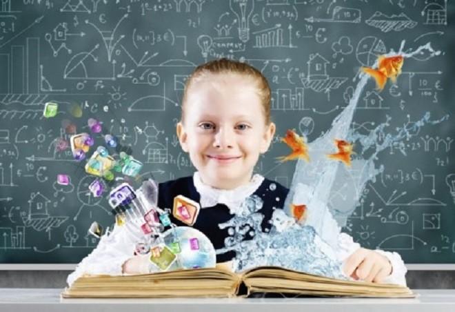 даровито интелигентно дете талант