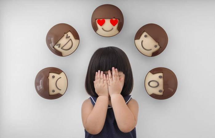 дете емоционална интелигентност