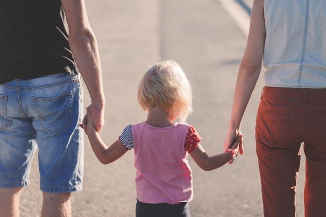 приемен родител