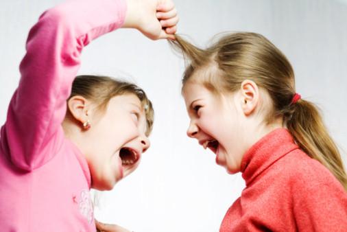 бой момичета деца