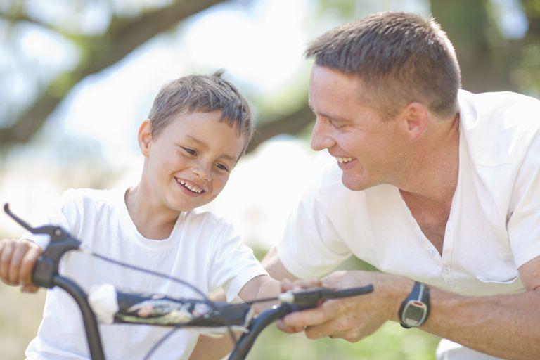 връзка баща син съвети за татковци