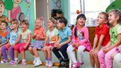 детска градина дневен режим