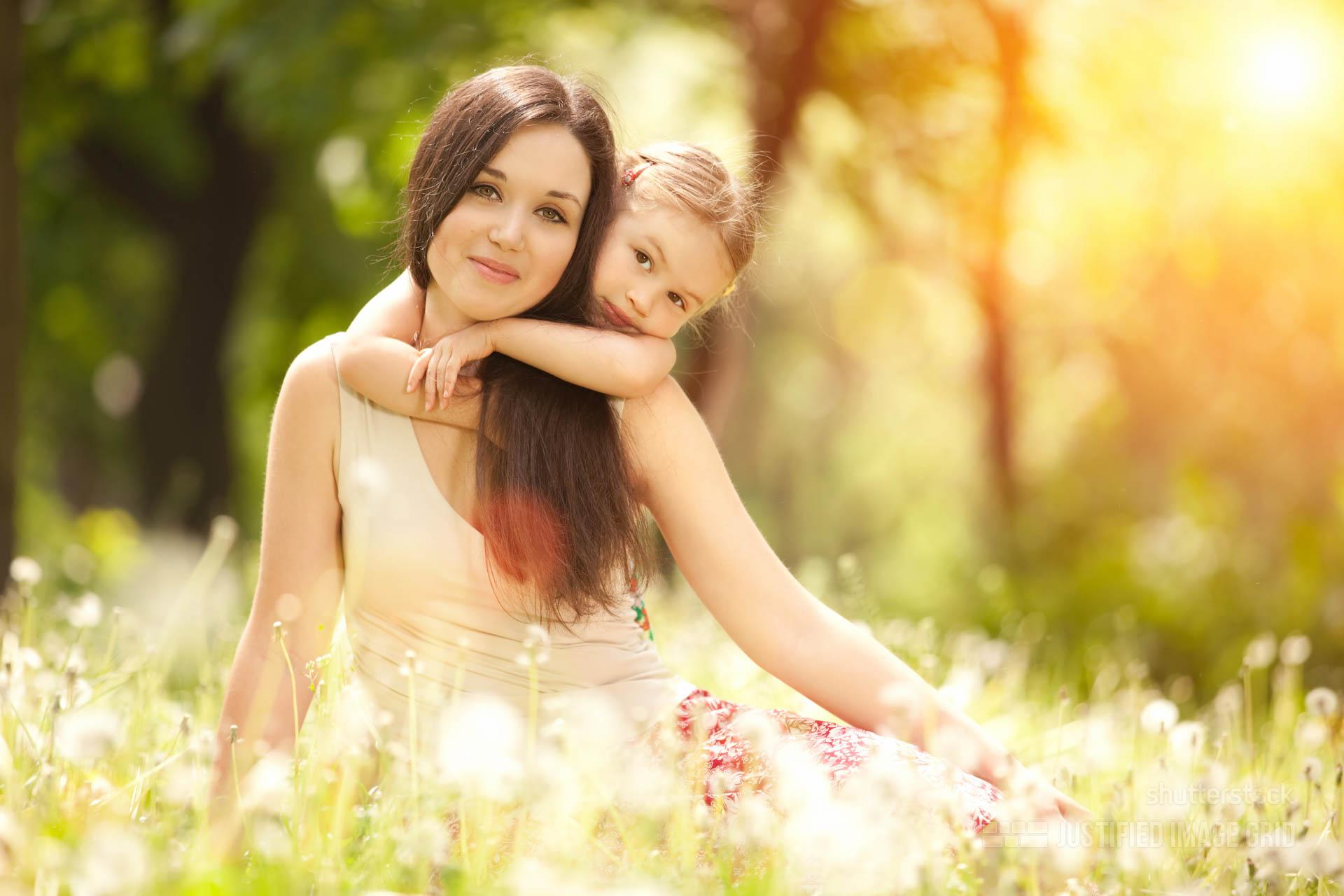 майка дъщеря съвети любов