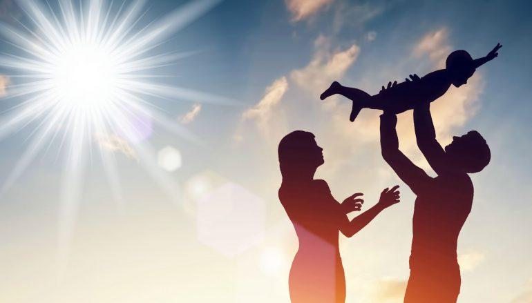 мъдри мисли родители деца