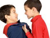 агресия в училище