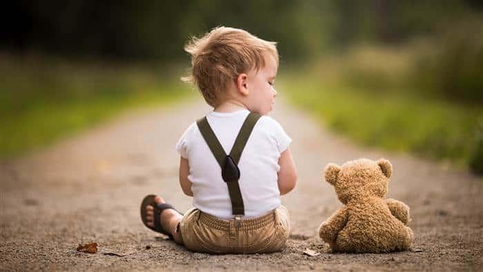 дете спомени детство памет