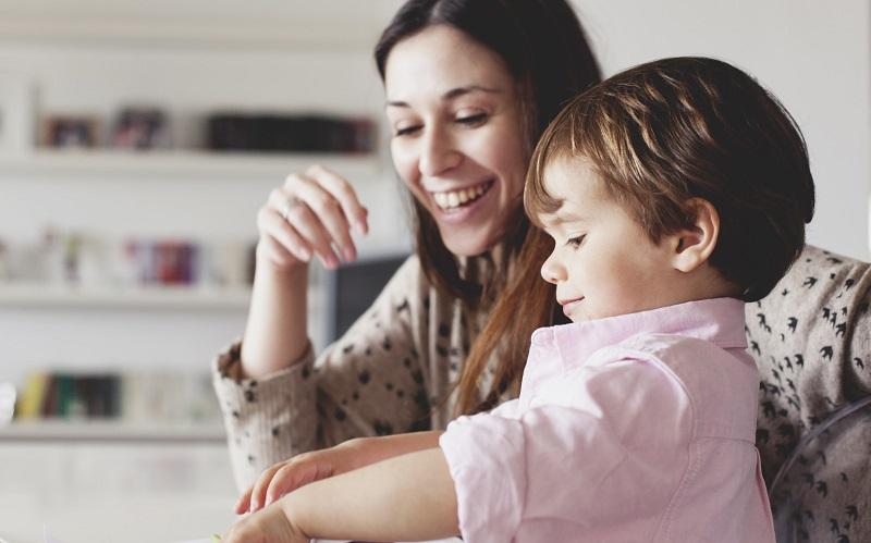 дете възпитание навици обноски