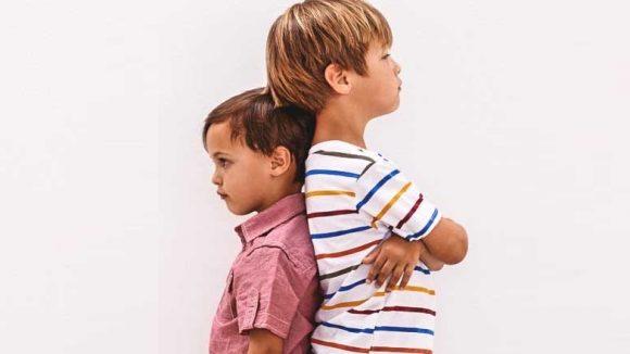 етапи в живота на момчетата синове