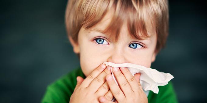 имунитет дете имунна система бета глюкани