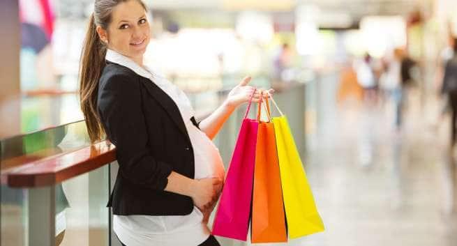 бременност дрехи облекло