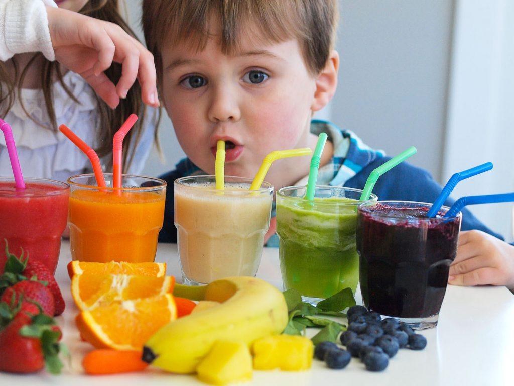 смути рецепти имунитет здраве