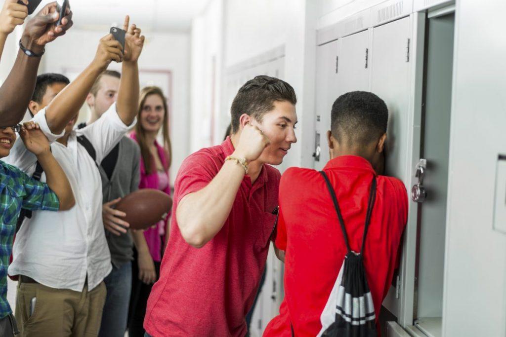 тормоз в училище признаци