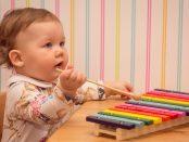 бебе ритъм музика ритмичност