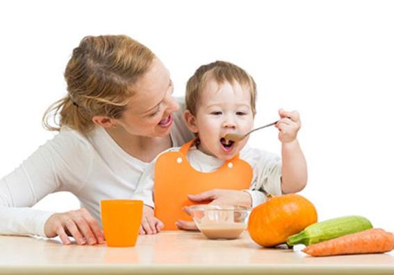 дете хранене храна приготвяне правила