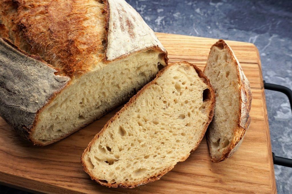 домашен хляб рецепта