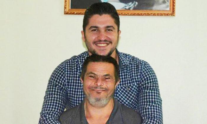 отгледан от баща синдром на даун