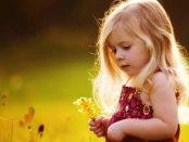 стихчета за пролетни цветя
